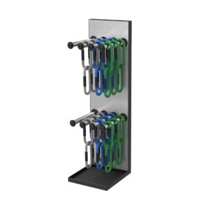 Reax Chain 2 Display Storage