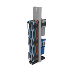 Reax Chain Combo Vertical Storage