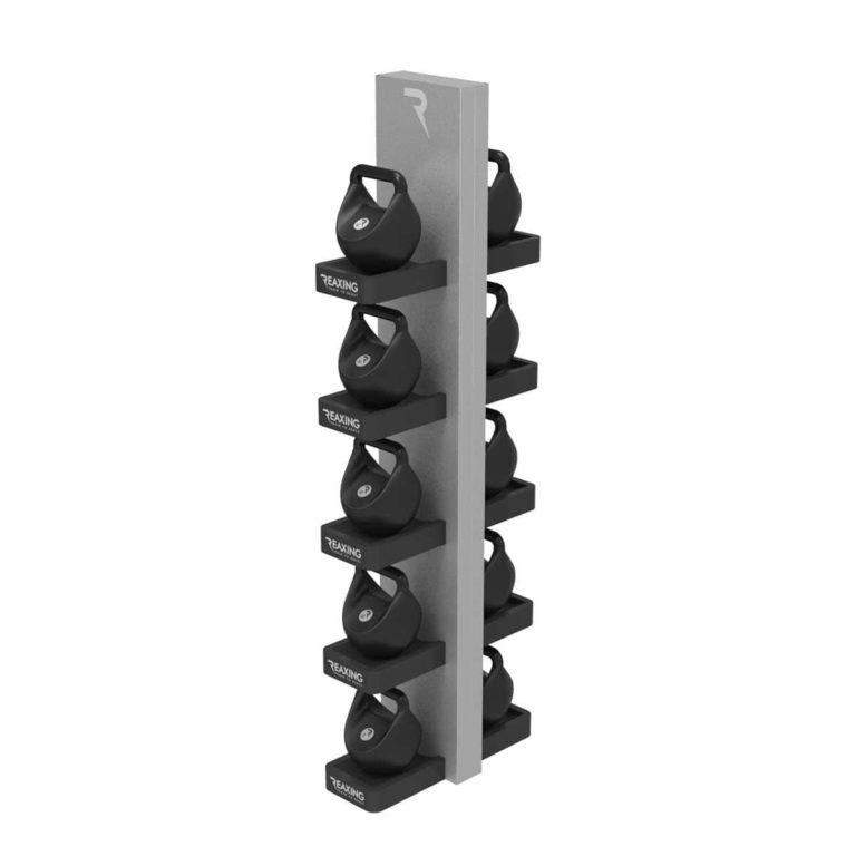 Reax Weights Vertical Storage