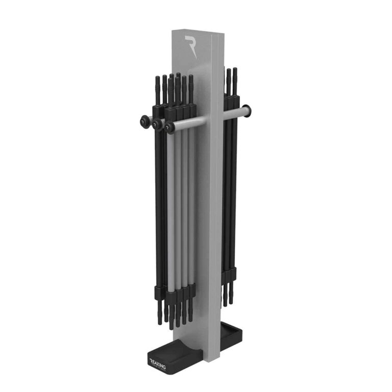 Reax FluiPump Bar Vertical Storage