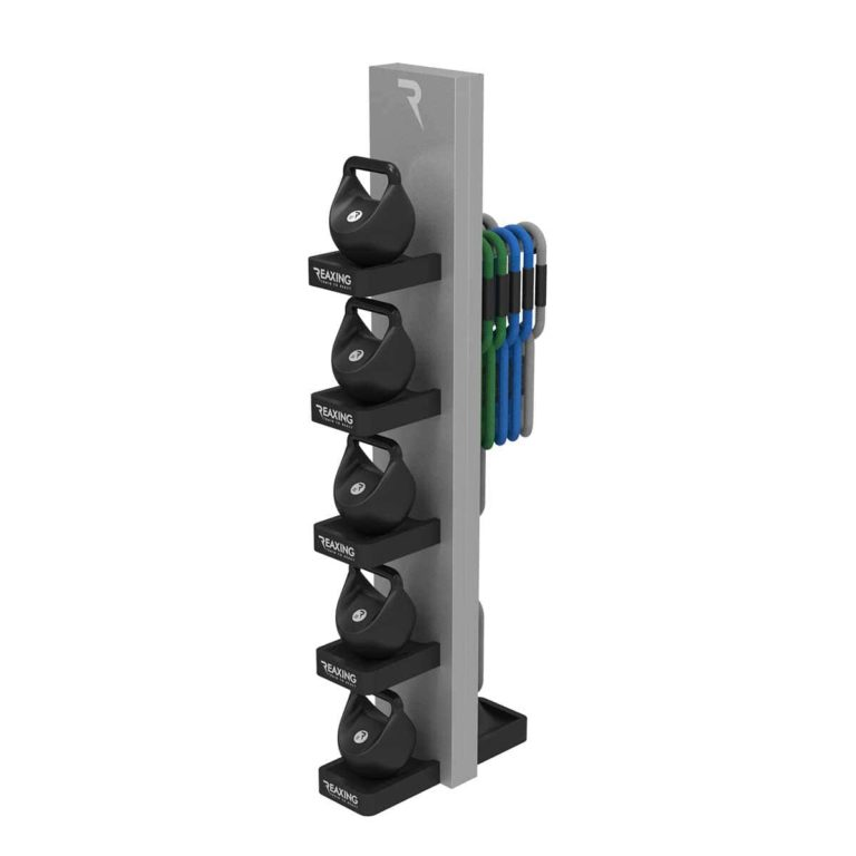 Reax Combo Vertical Storage
